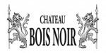 LOGO BOIS NOIR