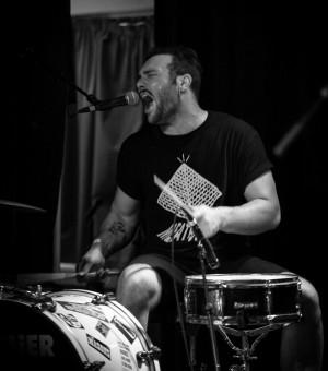 Anthony Leforestier (15 mai 2015)